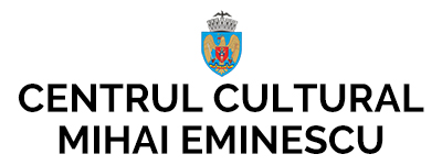 Centrul Cultural Mihai Eminescu Logo